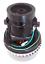 Staubsaugermotor Saugturbine passend Nilfisk Wap Alto Attix 5 bis Modell 2007