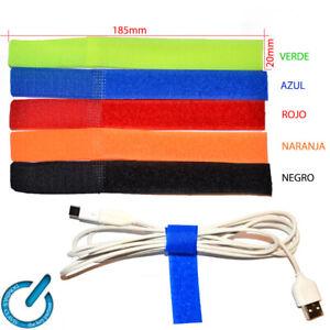 Objectif X20 Sujeta Soporte Sujetacables Cable Organizar Organizador Cable Wire Holder éGouttage