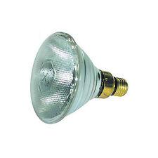 HALOGEN-LAMPE PAR38 220V-230V/E27/80W/WATT BIRNE MUSIKATO 0088081105/50/100/120