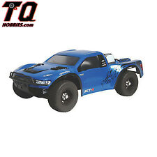 JConcepts Illuzion Ford Raptor SVT Clear Body, Slash SC10 Losi JCO0090 Fast Ship