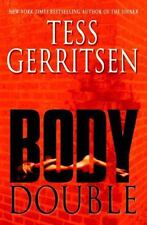 Rizzoli and Isles: Body Double Bk. 4 by Tess Gerritsen (2004, Hardcover)