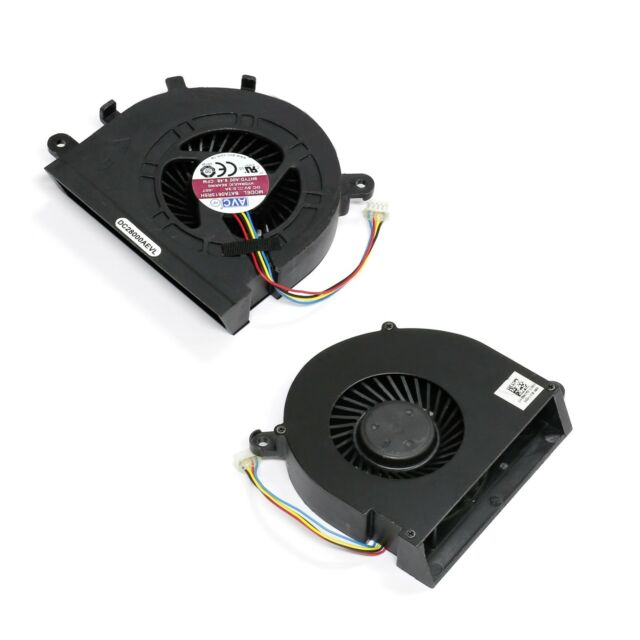 NEW CPU Cooling Fan FOR Dell Latitude E5530 9HTYD MF60120V1-C420-G9A Laptop