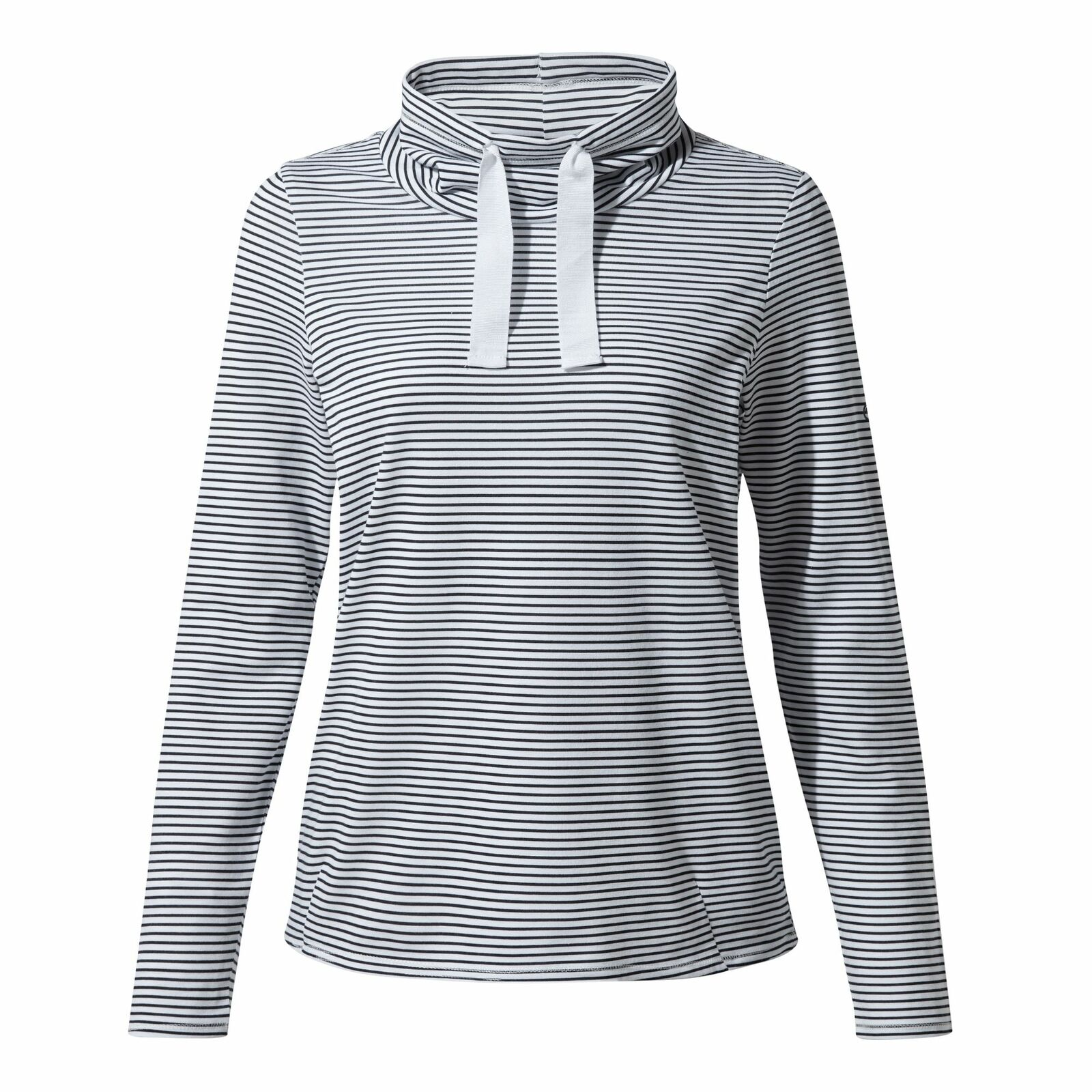 Croghppers NosiLife Adelina damen Long Sleeved Top Travel Insect Repellent