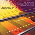 Jubilation, Vol. 3: Glory Train by Montreal Jubilation Gospel Choir (CD, Jul-1996, Justin Time)