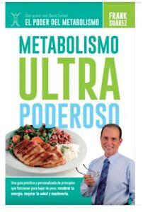 Tiene más preguntas sobre atp metabolismo?