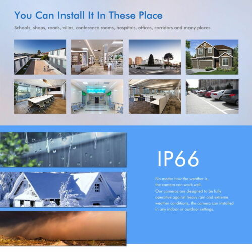 4.5/'/' 20X Zoom 1080P 2MP Outdoor HD PTZ IP Speed Dome Camera Outdoor Zoom