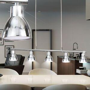 Das Bild Wird Geladen 25W SMD LED Wohnzimmer Pendelleuchte Esszimmer Kuechen Haengeleuchte