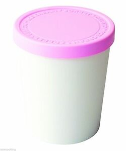 Image Is Loading Tovolo Sweet Treats Ice Cream Storage Tub 1