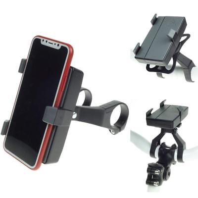 German Made Apple Iphone Bike Stem Handlebar Mount Holder By Herbert Richter ZuverläSsige Leistung