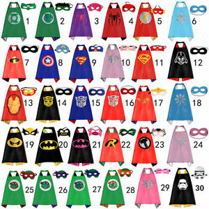 Cape-for-kid-birthday-party-favors-and-ideas-Kids-Superhero-Cape-1-cape-1-mask