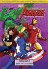 Avengers Earth's Mightiest Heroes VO 0786936816396 DVD Region 1