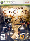 The Lord of the Rings: Conquest (Microsoft Xbox 360, 2009)