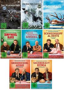 8-DVDs-3-HEIMATKRIMI-BAYERN-5-EBERHOFER-KRIMI-IM-SET-NEU-OVP