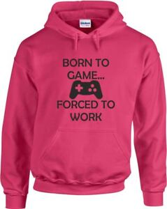 Born-to-Game-Printed-Hoodie-for-Gamers-Full-Sleeve-Mens-Womens-Hooded-Hoody