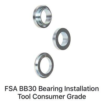 BB30-Consumer FSA Bearing Removal Tool