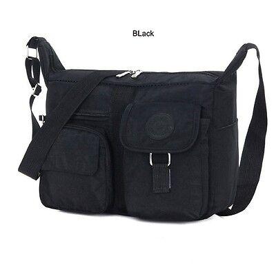 Women's Shoulder Bags Casual Handbag Travel Bag Messenger Cross Body Nylon Bags