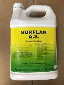 Surflan-A-S-Specialty-PreEmergent-Herbicide-Oryzalin-40-4-1-Gallon-Southern-AG