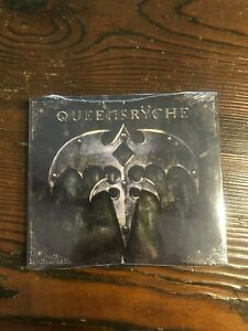 QUEENSRYCHE-QUEENSRYCHE-CD-NEW-SEALED-PROGRESSIVE-METAL