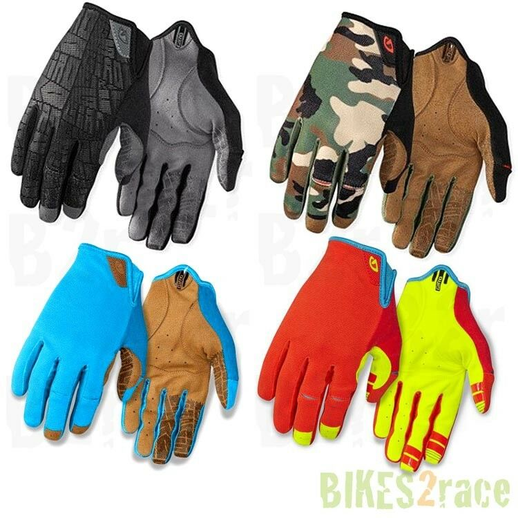 Giro DND MTB Vélo-PICKPOCKET Gants fort Rouge/Jaune red/point fort Gants Yellow taille S 192a72