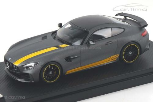 metal grey GT-R 2017 Exklusiv für China Mercedes-AMG Almost R 1 of 399
