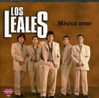 Los Leales, Leales - Magico Amor [new Cd] Argentina - Import on sale