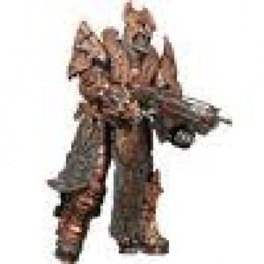 Gears of War 2 série 3 Palace Guard figurine 7