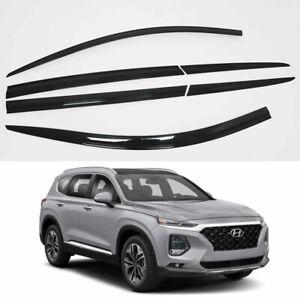 Weather-Shields-6p-for-07-2018-2019-Hyundai-Santa-Fe-Active-Elite-Highlander