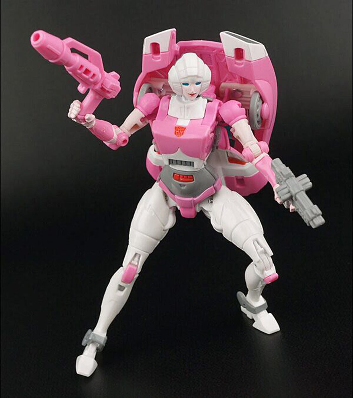 Transformers Legends LG10 ARCEE ARCEE ARCEE IDW Action Figure Gift Christmas Toy Autobots 5b4db8