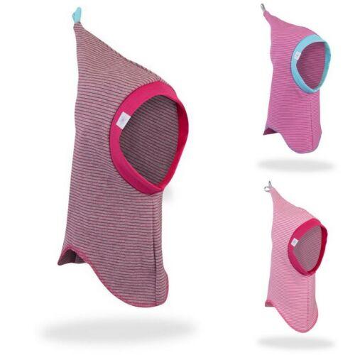 Baby Übergangsmütze Herbstmütze Schlupfmütze Mädchen von ca 6 Monaten bis 3 J.