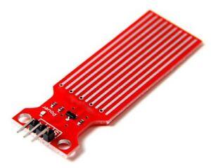 Sensore Rilevazione Livello Acqua Profondita Water Level Sensor Arduino