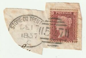 1857-DEC-17-RARE-STOKE-ON-TRENT-SPOON-CANCEL-ON-1d-STAR-PIECE-STAFFORDSHIRE