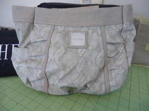 Miche Handbag Shells for Demi bucket style base.