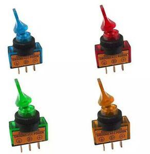 interruttore-deviatore-ON-OFF-a-levetta-12v-illuminato-a-led-varie-colorazioni