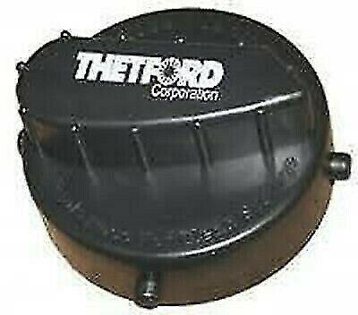 Black Cap Thetford 40536 SmartTote Portable Holding Tank Repl