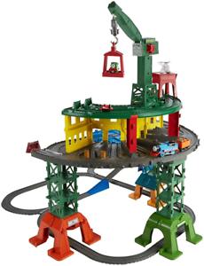 Thomas och vänner FGR22 Super Station spelastat