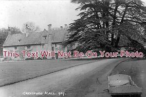 LI-45-Greatford-Hall-Near-Stamford-Lincolnshire-6x4-Photo