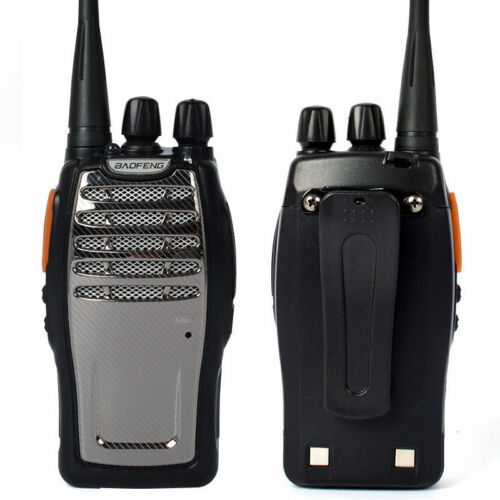 1PCS Waterproof Baofeng BF-A5 Walkie Talkie Two Way Radio UHF 400-470MHz RF