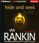 Hide and Seek by Ian Rankin (CD-Audio, 2014)