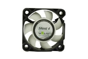 GELID-SOLUTIONS-Ventola-SILENT-4-Dimension-of-Fan-mm-40-x-40-x-10-3PIN-M6B9IT