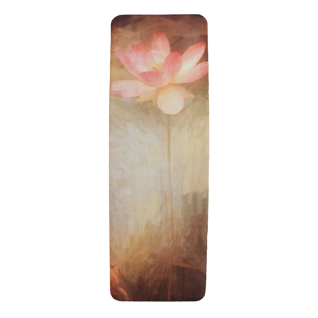 Premium Yoga Mat – Striking Striking Striking Lotus, Eco Friendly b49d1e