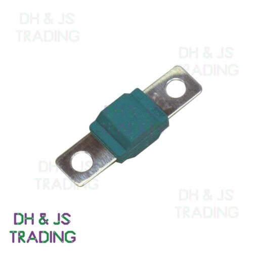 10x 40 amp MIDI FUSE High Current 40a Green We stock all sizes and Fuse Holder