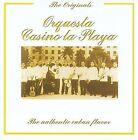 Authentic Cuban Flavor * by Orquesta Casino de la Playa (CD, Mar-2008, Yoyo USA)