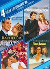 4 Film Favorites Line Romantic Co 0794043111341 DVD Region 1