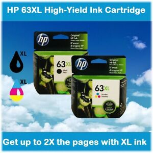 HP-63XL-High-Yield-Single-Ink-Cartridge-in-Box-Black-or-Color-EXPIRE-2020-21