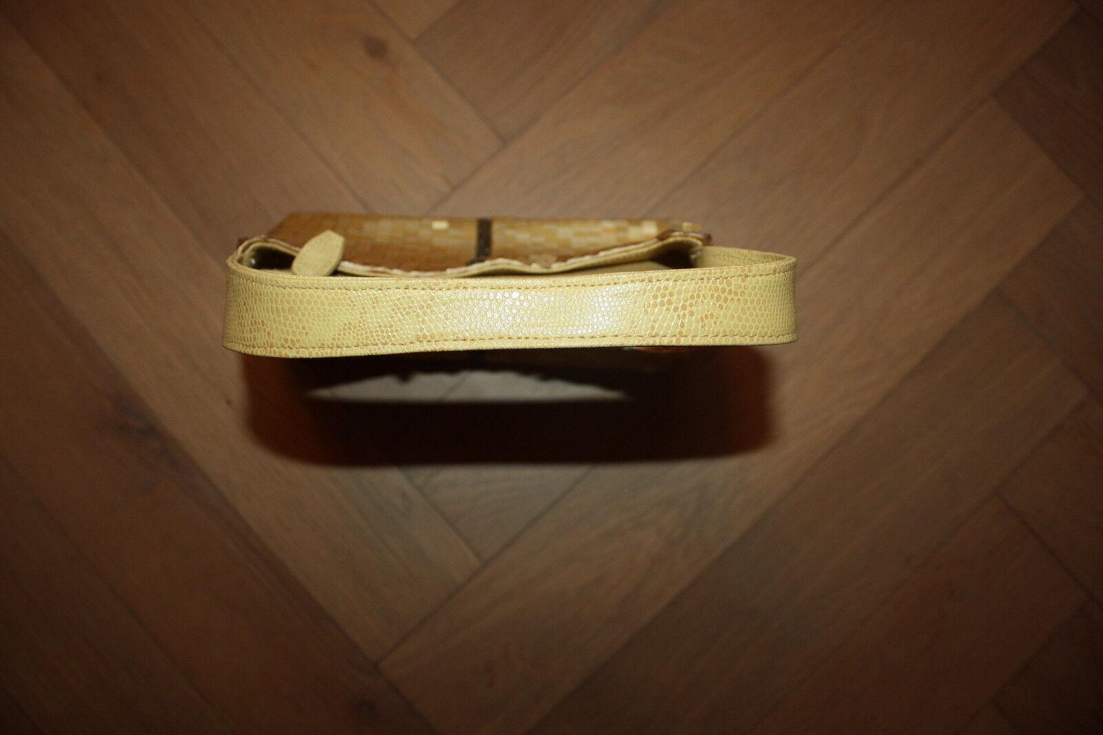 Abendtasche Gold Pailletten Gold so schön schön schön selten | Fierce Kaufen  | Kostengünstig  | Reichlich Und Pünktliche Lieferung  40b4be