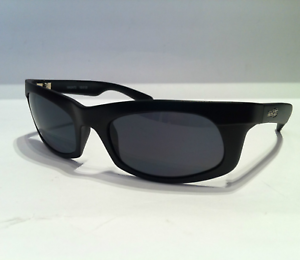eaa17a1bf810 Image is loading NEW-Arnette-Magnito-Vintage-Polarized-Sunglasses -Matte-Black-