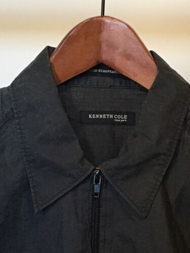heren Kenneth hemd Zwart voor Cole gYby76f