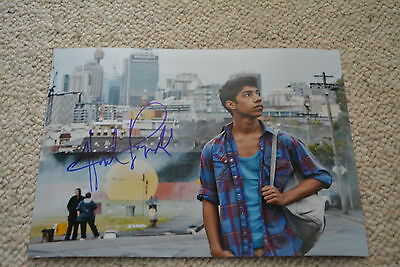 Cleverman To Reduce Body Weight And Prolong Life Frugal Hunter Page-lochard Signed Autograph In Person 8x10 20x25 Cm