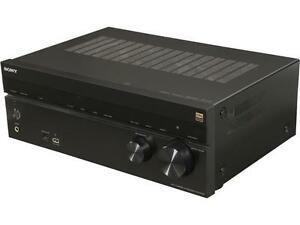 SONY STR-DH550 5.2-Channel Receiver