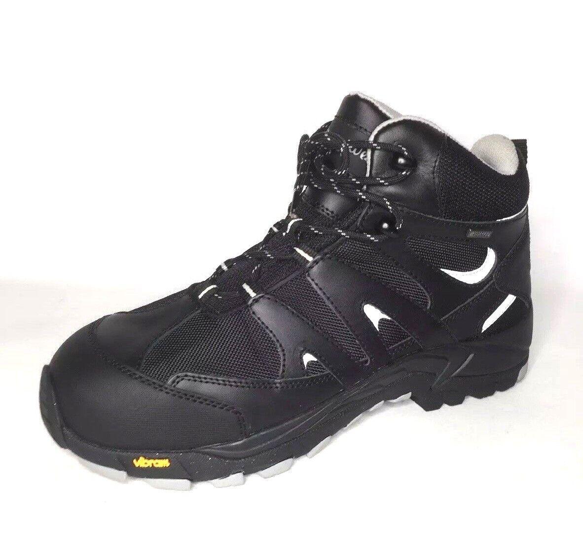 Refrigiwear para hombre botas para excursionismo aislada de trabajo 10 vitacomfort Zapatos de Suela Vibram